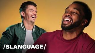 Australians Guess Atlanta Slang | /Slanguage/