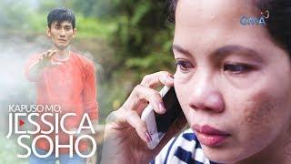 Kapuso Mo, Jessica Soho: Tawag mula sa kabilang buhay?