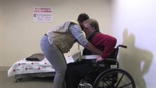 Care Assistant Training, Module 2: Transfer Assistance