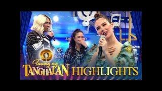 Vice and Catriona talk about the process of healing | Tawag ng Tanghalan