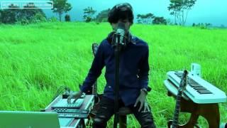 Menghapus Jejakmu [peterpan] ONE MAN Show Music Cover By Alffy_Rev
