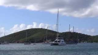 preview picture of video 'Charlotte Amalie, St. Thomas, USVI - Waterfront HD (2015)'