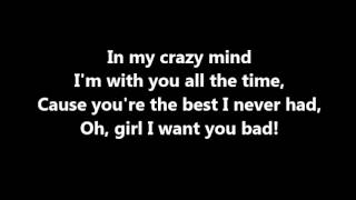 R5 - I Want You Bad Lyrics
