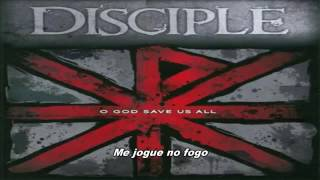 Disciple  -  Draw The Line (Legendado)