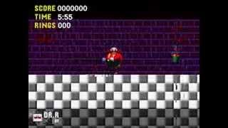баги в игре Sonic.exe