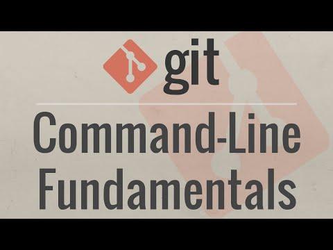 Git Tutorial for Beginners: Command-Line Fundamentals
