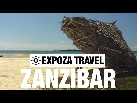 Video Zanzibar Vacation Travel Video Guide
