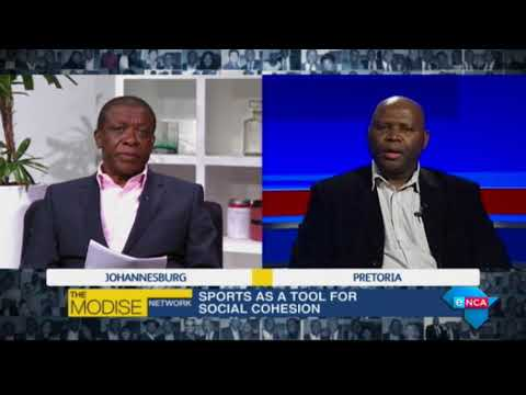 has sport been a tool for nation building or has it created a divide? Part 2