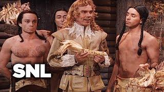 Festive Thanksgiving - SNL