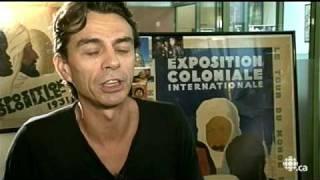 Téléjournal - «Black-Blanc-Beur» Ou La Nouvelle France