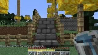 Minecraft Server Tutorial Chat Sonstige Befehle AdminCmd - Einen spieler entbannen minecraft