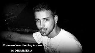 Jo Dee Messina - If Heaven Was Needing A Hero (With Lyrics)
