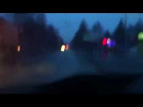 В сумраке качество картинки камера заднего вида ford focus 2