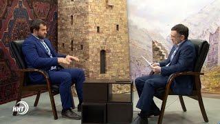 В гостях программы Онлайн-диалог депутат НС РД Марат Асланов