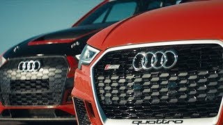 Download Youtube: Audi Sport: Defined