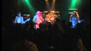 Drunk In Memphis performing 'Come Follow Me' by The Answer.