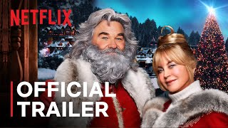 The Christmas Chronicles 2 - Official Trailer