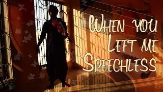 When You Left Me Speechless - Violin Track - avinashb