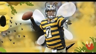 The 10 UGLIEST NFL Uniforms Of All-Time