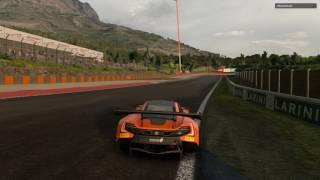 Gran Turismo Sport Beta - 1.07 McLaren 650S GT3 Gameplay
