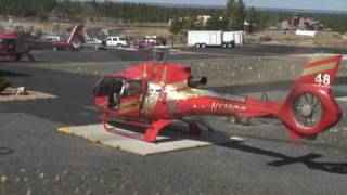 Grand Canyon Air Tours by Helicopter and Airplane...which one?