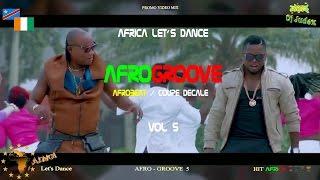 COUPE DECALE / AFROGROOVE VIDEO Mix vol 5 – DJ JUDEX ft Shado Chris Arafat Beynaud BB Philip