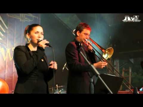Pilsner Jazz Band - Pilsner Jazz Band - Alright, OK, You Win! (2013)