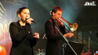 Video Pilsner Jazz Band - Alright, OK, You Win! (2013)