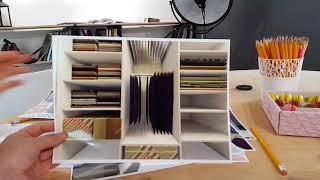 Дизайн гардеробной  и два дизайна квартиры