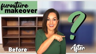 ⭐️TRASH TO TREASURE | Extreme DIY Thrift Store Furniture Makeover!