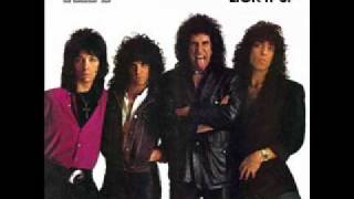 KISS - Lick it Up - Dance All Over Your Face
