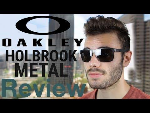 Oakley Holbrook Metal PRIZM Review
