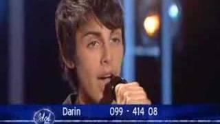 Darin Zanyar - Stand by me
