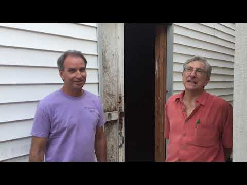 Shed Video – September 26, 2019
