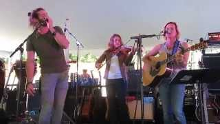 Angel from Montgomery - Bliss @ Harvest Moon 2014