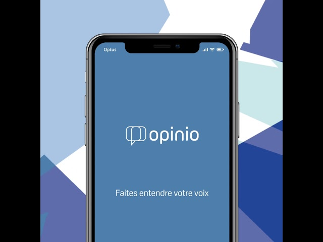 Opinio - Takeover and construction of new versions