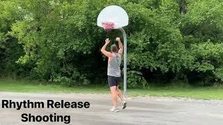 10 Minute Basketball Skill Warm Up