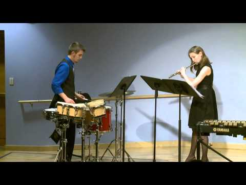 Duettino Concertante Mvt 1 & 2...