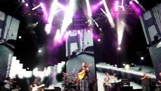 First Ever Time Bomb- Dave Matthews Band Darien Lake 5/27/09