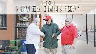 Norman meets Ralph & Rickey (New Episode)