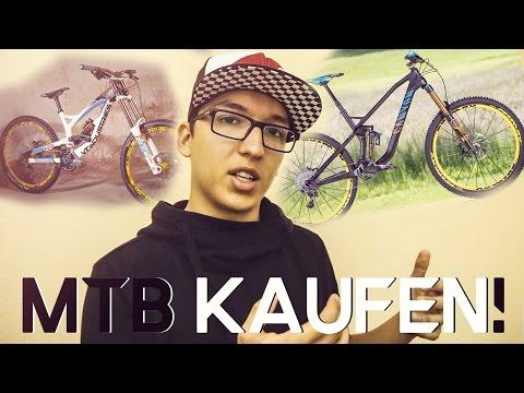 Mountainbike kaufen! Welches Rad? Tipps und Erfahrungen - TrailTouch