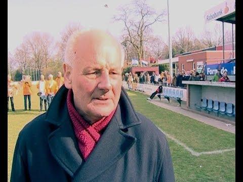 Uit de oude doos: Bart stopt na 60 jaar met voetballen bij WVV. - RTV GO! Omroep Gemeente Oldambt