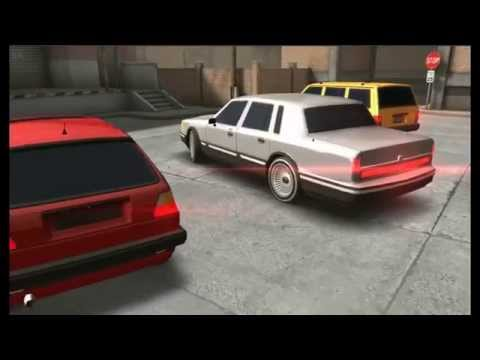 Vídeo do Backyard Parking 3D