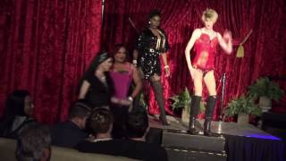So You Think You Can Drag Divas - Lady Marmalade @ South Beach Night Club