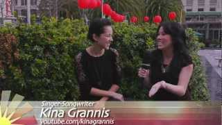 Now You Know: Kina Grannis Interview
