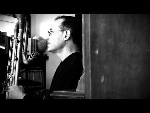 Ben Goldberg talks about the making of Unfold Ordinary Mind online metal music video by BEN GOLDBERG
