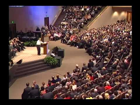 Apostolic Preaching- Jeff Arnold- My Cup Runneth Over- Part 2