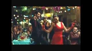 Berguzar Korel: Dance In life and on screen