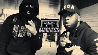 D'One X M Huncho   On Top (Music Video) | @MixtapeMadness