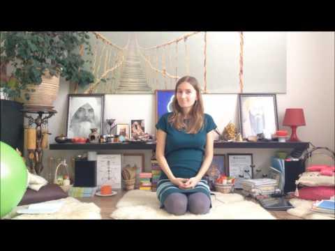 Отличия женской йоги от йоги для беременных